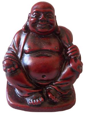 Genial Bouddha Protection De Votre Or
